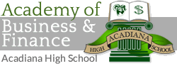 Academy of Business at Acadiana High