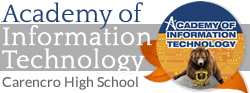 Academy of Information Technology at Carencro High